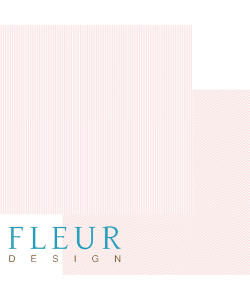 FleurDesign Clean and Simple Vanilla-pink