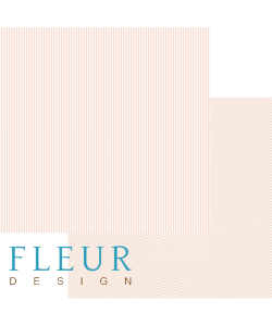 FleurDesign Clean and Simple Apricot