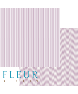FleurDesign Clean and Simple Blueberry