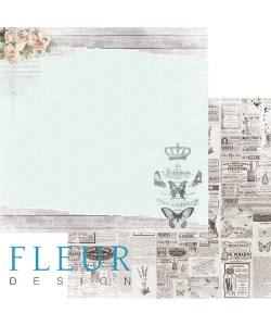Fleur Design Flowers of Provence Happiness