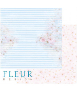 Fleur Design My day Trough the stripes
