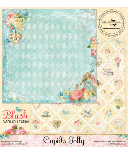 Blue Fern Studios Blush CUPID´S FOLLY