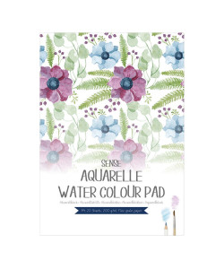 Sense Aquarelle Water Colour PAD A4