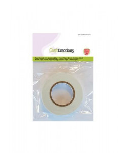 Foam Tape 2 mm 2 MT