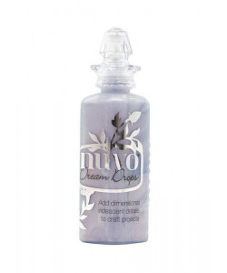 Nuvo Dream Drops Indigo Eclipse