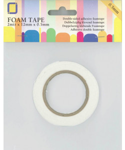 Foam Tape 0,5 mm