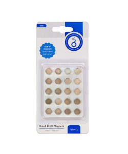 Tonic Studios Craft Magnets 10 pc 10mm