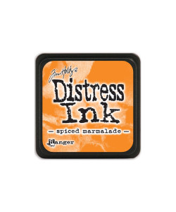 Distress P Mini Spiced Marmelade