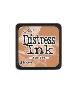 Distress P Mini Tea Dye