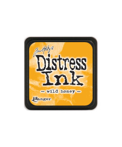 Distress P Mini Wild Honey