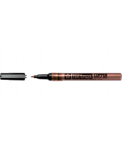 Pen-touch Copper Fine Point 1,0