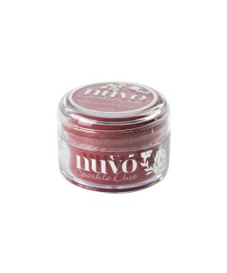 Nuvo Sparkle Dust Hollywood Red