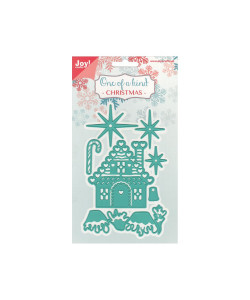 Joy! Crafts Dies Christmas Set