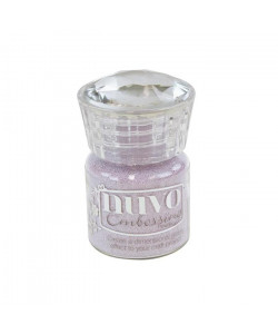 Nuvo Embossing powder Soft Lilac