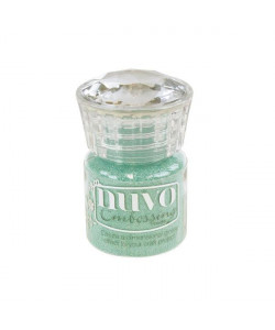 Nuvo Embossing powder Cool Jade