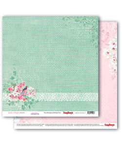 Garden of Delights Collection Pastel Patterns