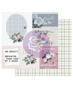Poetic Rose Collection Mixed Feelings