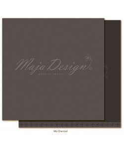 Maja Design Monochromes Shades of Celebration Charcoal