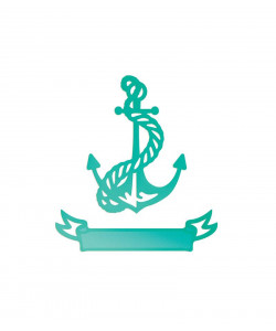 CoutorCreation Dies Anchor and Banner