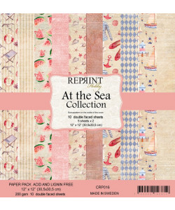 At the Sea Collection Paperpack