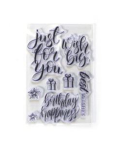 Elizabeth Craft Designs Clearstamps For You