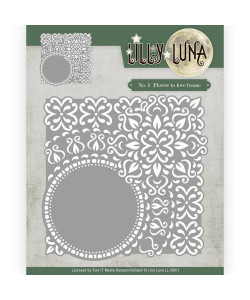 Lilly Luna dies FLOWERS TO LOVE FRAME