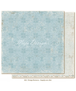 Maja Design Vintage Romance Happily ever after