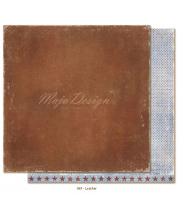 Maja Design Denim and Friends Leather