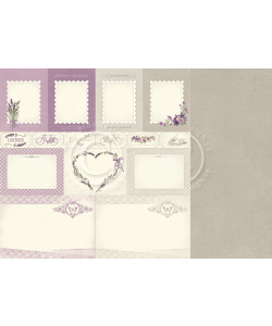 PionD Lavender Memory Notes