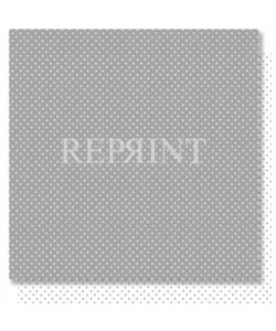 Reprint Basic Collection Grey Ministars