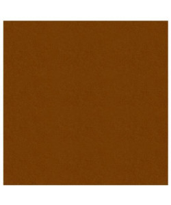 Linen Cardstock Brown