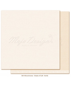 Maja Design Shades of Café Vanilla