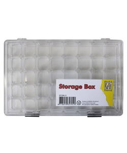 Nellie Snellen Storage Box Fingertip Dauber