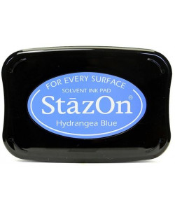StaZon Hydragea Blue