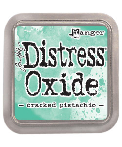 Distress Oxide Cracked Pistahio