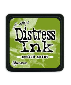 Distress Mini Peeled Paint