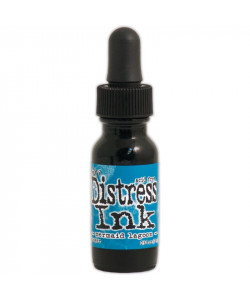 Distress Ink Refill Mermaid Lagoon