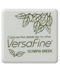 Versafine Small Olympia Green
